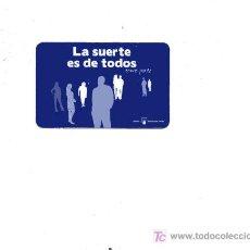 Coleccionismo Calendarios: LOTERIAS Y APUESTAS DEL ESTADO 2008. Lote 6451051