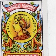Coleccionismo Calendarios: NAIPES HERACLIO FOURNIER. AÑO 2004. Lote 6514848