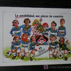 Coleccionismo Calendarios: 1979 - CALENDARIO H. FOURNIER - BANCO GUIPUZCOANO. Lote 21964549
