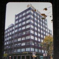 Coleccionismo Calendarios: 1994 - CALENDARIO H. FOURNIER - BANCO GUIPUZCOANO. Lote 21964553