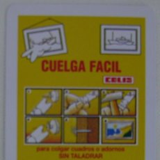 Coleccionismo Calendarios: FOURNIER COLIS 2007. Lote 7730098