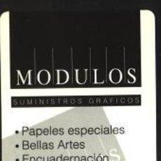 Coleccionismo Calendarios: CALENDARIO PUBLICITARIO 1998 . Lote 8174327