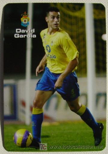 Calendario Ud Las Palmas.Calendario David Garcia U D Las Palmas 2007