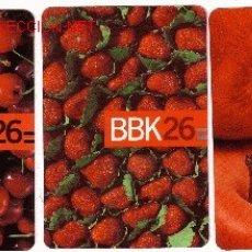 Coleccionismo Calendarios: 3 CALENDARIOS ** BBK26= **. Lote 4411504