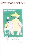 Coleccionismo Calendarios: CALENDARIO FOURNIER.BANCO DE BILBAO.1971. Lote 4898378
