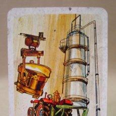 Coleccionismo Calendarios: CALENDARIO BANCO VIZCAYA 1971 FOURNIER. Lote 13326952