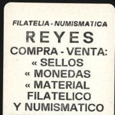 Coleccionismo Calendarios: CALENDARIO PUBLICITARIO 1997. Lote 10738487