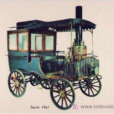 Coleccionismo Calendarios: CALENDARIO DE MANO AÑO 1970 - SCOTT 1892 . Lote 11576342