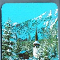 Coleccionismo Calendarios: CALENDARIO 2001 - BOUTIQUE. BURGOS. Lote 11879217