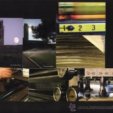 Coleccionismo Calendarios: LOTE 7 CALENDARIOS PUBLICITARIOS 2008. Lote 12016544