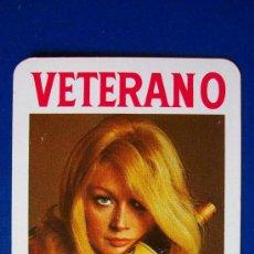 Coleccionismo Calendarios: FOURNIER AÑO 1973 - VETERANO. Lote 119645934