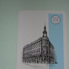 Coleccionismo Calendarios: 1968 - CALENDARIO H. FOURNIER - BANCO ESPAÑOL DE CREDITO BANESTO. Lote 26072109