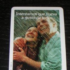 Coleccionismo Calendarios: 1983 - CALENDARIO H. FOURNIER - BANCO DE BILBAO. Lote 24453049
