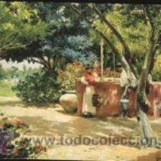 Coleccionismo Calendarios: CALENDARIO TEMA DIBUJOS/PINTURA 2002. Lote 13329553