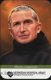 CALENDARIO TEMA SANTOS/RELIGIOSOS 2002 (Coleccionismo - Calendarios)