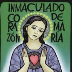 Coleccionismo Calendarios: CALENDARIO TEMA SANTOS/RELIGIOSOS 2002. Lote 13384094