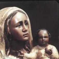 Coleccionismo Calendarios: CALENDARIO TEMA SANTOS/RELIGIOSOS 2002. Lote 13384101