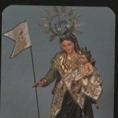 Coleccionismo Calendarios: CALENDARIO TEMA SANTOS/RELIGIOSOS 2003. Lote 13384151