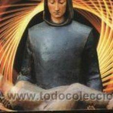 Coleccionismo Calendarios: CALENDARIO TEMA SANTOS/RELIGIOSOS 2005 . Lote 13384267