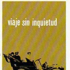 Coleccionismo Calendarios: CALENDARIO FOURNIER 1972 BANCO DE BILBAO . Lote 13789782