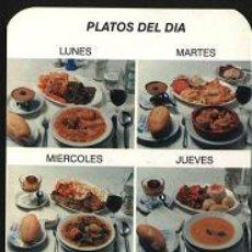 Coleccionismo Calendarios: CALENDARIO PUBLICITARIO 1997. Lote 14416298