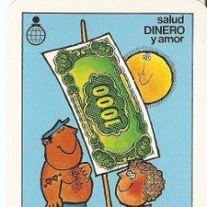 Coleccionismo Calendarios: CALENDARIO 1984. Lote 14451448