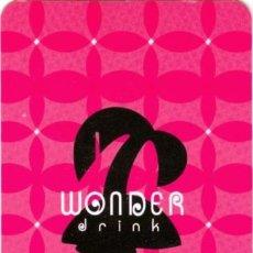 Coleccionismo Calendarios: CALENDARIO DISCOTECA WONDER DRINK LLEIDA (AÑO 2004) -- YA NO EXISTE!!!!!!. Lote 35634723