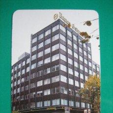 Coleccionismo Calendarios: CALENDARIO FOURNIER , BANCO GUIPUZCOANO, DE 1994. Lote 28860452