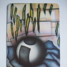 Coleccionismo Calendarios: CALENDARIO FOURNIER , INLINGUA, DE 1997. Lote 27059623