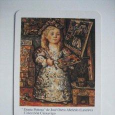 Coleccionismo Calendarios: CALENDARIO FOURNIER, CAIXAVIGO, DE 1997. Lote 40164162
