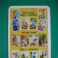 Coleccionismo Calendarios: CALENDARIO FOURNIER 1968. Lote 27345019
