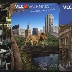 Coleccionismo Calendarios: LOTE 3 CALENDARIOS PUBLICITARIOS 2009. Lote 16957427