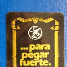Coleccionismo Calendarios: FOURNIER 1983 - IMEDIO. Lote 17897336