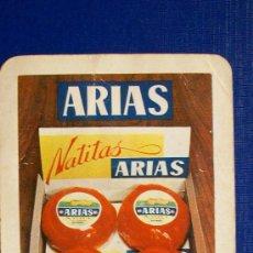 Coleccionismo Calendarios: FOURNIER 1970 - ARIAS. Lote 17898929