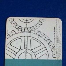 Coleccionismo Calendarios: FOURNIER 1967 - L. GUARRO CASAS. Lote 18212458