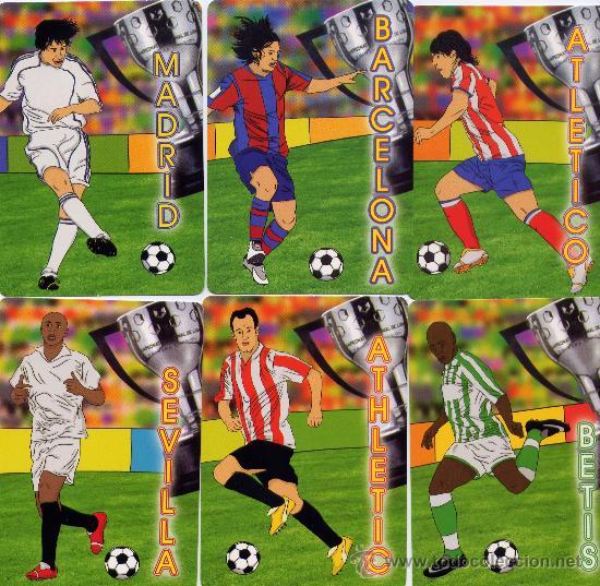 Coleccionismo Calendarios: 54 Calendarios de Futbol. Todos los de serie del año 2011 (Más imágenes en el interior) - Foto 2 - 26816173
