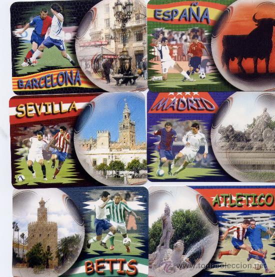 Coleccionismo Calendarios: 54 Calendarios de Futbol. Todos los de serie del año 2011 (Más imágenes en el interior) - Foto 7 - 26816173