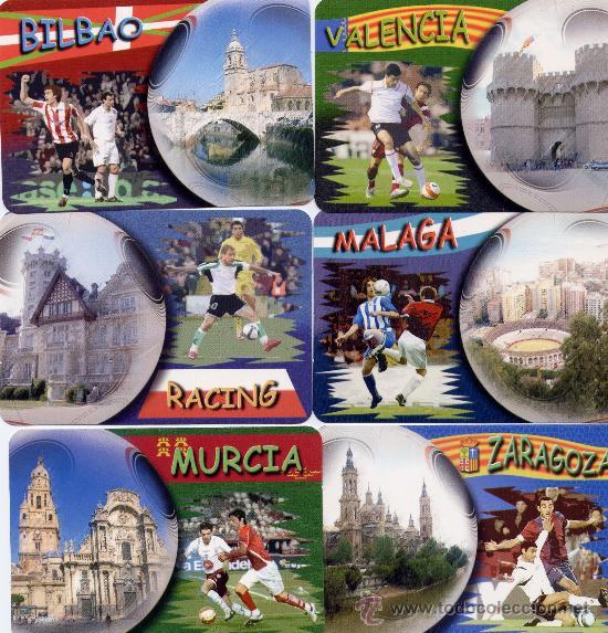 Coleccionismo Calendarios: 54 Calendarios de Futbol. Todos los de serie del año 2011 (Más imágenes en el interior) - Foto 8 - 26816173
