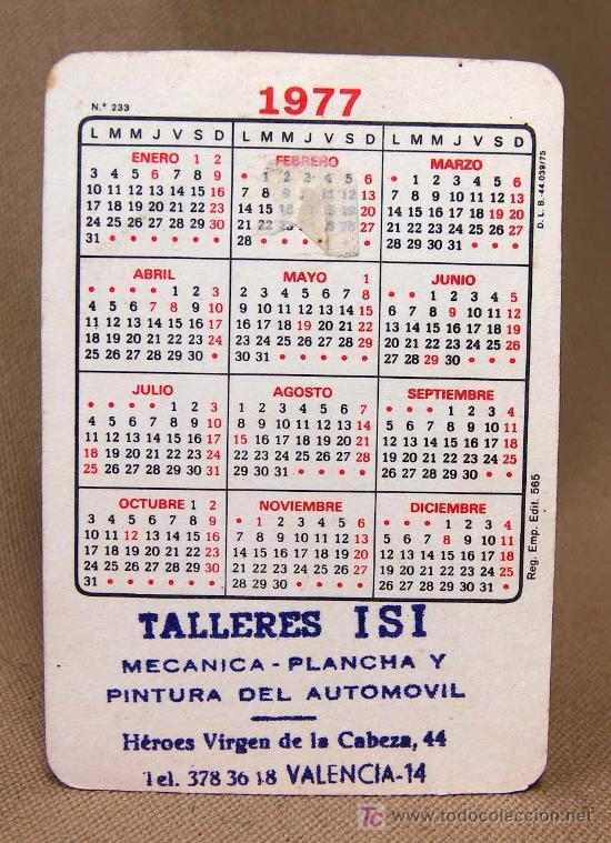 Calendario Del 1977.Calendario 1977 Ezerpengo Hungria 1000 Pengos 1943 Talleres Isi Billete