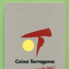 Coleccionismo Calendarios: CALENDARIO 1995 CAIXA TARRAGONA. . Lote 30076012