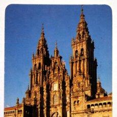 Coleccionismo Calendarios: CALENDARIO. SANTIAGO DE COMPOSTELA. AÑO 1994. . Lote 20344838