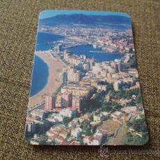 Coleccionismo Calendarios: CALENDARIO 2009 CIUDAD . Lote 20638692