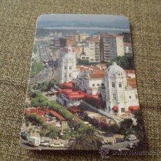 Coleccionismo Calendarios: CALENDARIO 2008 CIUDAD. Lote 20638717