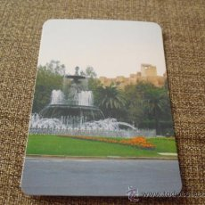 Coleccionismo Calendarios: CALENDARIO 2009 FUENTE . Lote 20638820