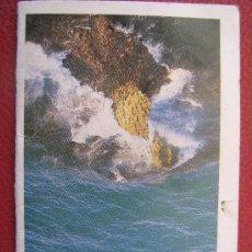 Coleccionismo Calendarios: CALENDARIO 1988 SANTORAL LIBRITO ESCRITO USADO PUBLICIDAD EL PENSAMIENTO MIREN FOTOS ES EL MISMO. Lote 21668931