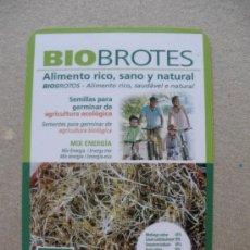 Coleccionismo Calendarios: CALENDARIO 2010 - ROCALBA. Lote 21699920