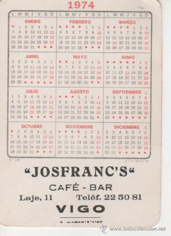 Calendario 1974.Calendario 1974 Horoscopo Acuario