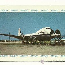 Coleccionismo Calendarios: CALENDARIO FOURNIER DE AVIACO. AÑO 1965.. Lote 27074675