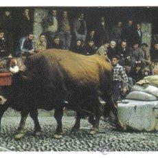 Coleccionismo Calendarios: CALENDARIO DE BOLSILLO 1996, AITZGORRI TABERNA, ARAIA (ALAVA). Lote 24970892