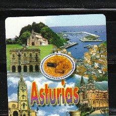 Coleccionismo Calendarios: ASTURIAS. CALENDARIO AÑO 2006. Lote 25092181